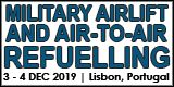 Military Airlift and Air-to-Air Refuelling 2019, 3-4 December, Lisbon, Portugal - Κεντρική Εικόνα