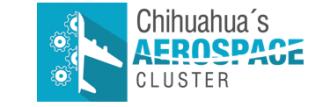 Chihuahua's Aerospace Cluster - Logo