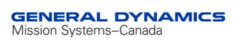 GENERAL DYNAMICS - Mission Systems, Canada - Logo