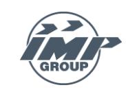 IMP Group International Inc. - Logo