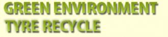 GreenEnvironmentTiresRecycle (GENTR) - Logo