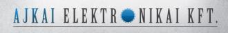 Ajkai  Elektronikai Kft. - Logo