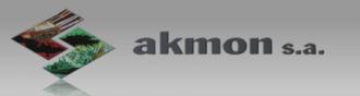 Akmon S.A. - Logo