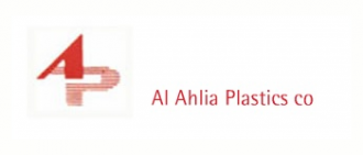 Al Ahlia Plastic Co. W.L.L. - الشركة الاهلية للبلاستيك - Logo