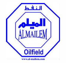 Al-Mailem Oilfield & Industrial Equipment Company W.L.L. - Logo