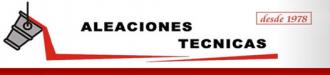 Aleaciones Tecnicas Ltda. - Logo