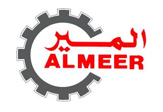 Almeer Industries - Logo