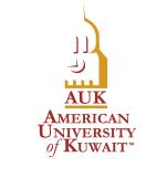American University of Kuwait (AUK) - الجامعة الامريكية – الكوي - Logo