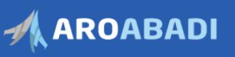 PT Aro Abadi Utama (ARO) - Logo