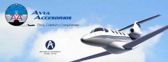Avia Accesorios Ltda. - Logo