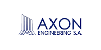 Axon Engineering S.A. - Logo