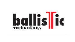 Ballistic Technology S.A. - Logo