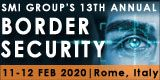 Border Security Conference 2020, 11-12 February, Rome, Italy - Κεντρική Εικόνα