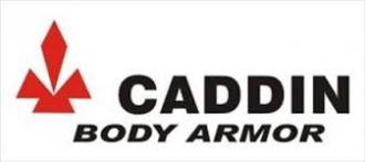 Caddin Equipos Militares - Logo