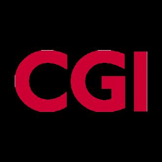 CGI Netherlands B.V. - Logo