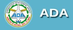 Aeronautical Development Agency (ADA) - Logo