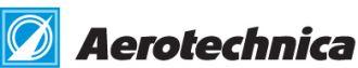 Aerotechnica - Logo