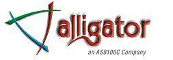 Alligator Designs Pvt. Ltd. - Logo
