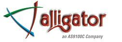 Alligator Designs Pvt. Ltd. - Logo
