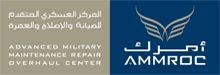 AMMROC (Advanced Military Maintenance, Repair and Overhaul Center) LLC - Logo