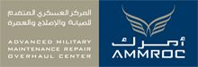 AMMROC (Advanced Military Maintenance, Repair and Overhaul Center) LLC - Logo