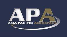 Asia Pacific Aerospace (APA) - Logo