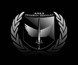 Ares Security Vehicles LLC (ASV) - Logo