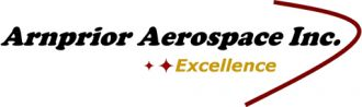 Arnprior Aerospace Inc. - Logo