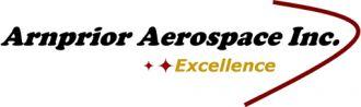 Arnprior Aerospace Inc. - Logo
