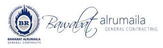 Bawabat Al Rumaila General Contracts - Logo