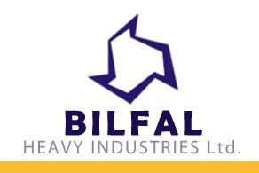 BILFAL Heavy Industries Ltd. - Logo