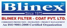 Blinex Filter - Coat Pvt. Ltd. - Logo