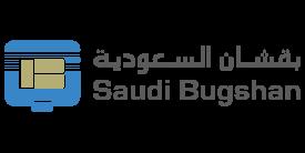 Saudi Bugshan (SBC) - Logo