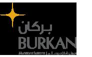 Burkan Munitions Systems LLC (BMS) (Tawazun Group) - Logo