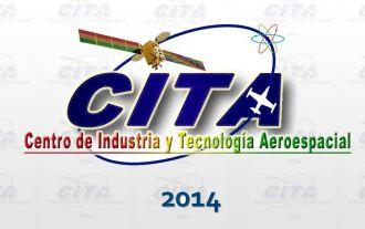 Centro de Industria y Tecnología Aeroespacial (CITA) - Logo