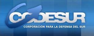 CODESUR - Logo