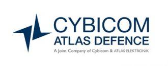 Cybicom Atlas Defence - Logo