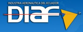 Direccion de la Industria Aeronautica Del Ecuador (DIAF) - Logo