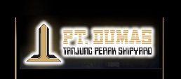 PT Dumas Tanjung Perak Shipyard - Logo
