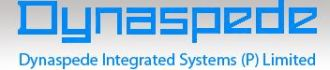 Dynaspede Integrated Systems Pvt. Ltd. - Logo