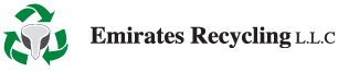 Emirates Recycling LLC - Logo
