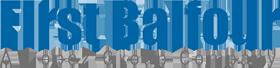 First Balfour, Inc. - Logo