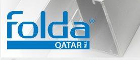 Folda Qatar - Logo