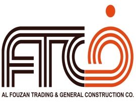 Al Fouzan Trading & General Construction Co. - Logo