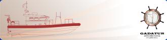 Gadatur Astillero Naval - Logo