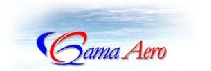 PT Gama Aero - Logo