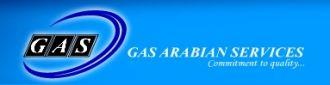 Gas Arabian Services (GAS) - Logo