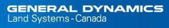 General Dynamics Land Systems - Canada (GDLS-C) - Logo