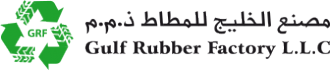 Gulf Rubber Factory - Logo