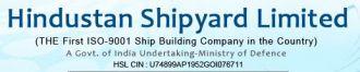 Hindustan Shipyard Ltd. - Logo